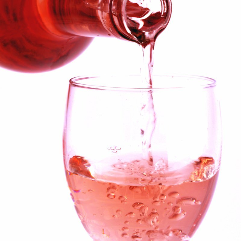 Rosè Crisp Wine from Veneto