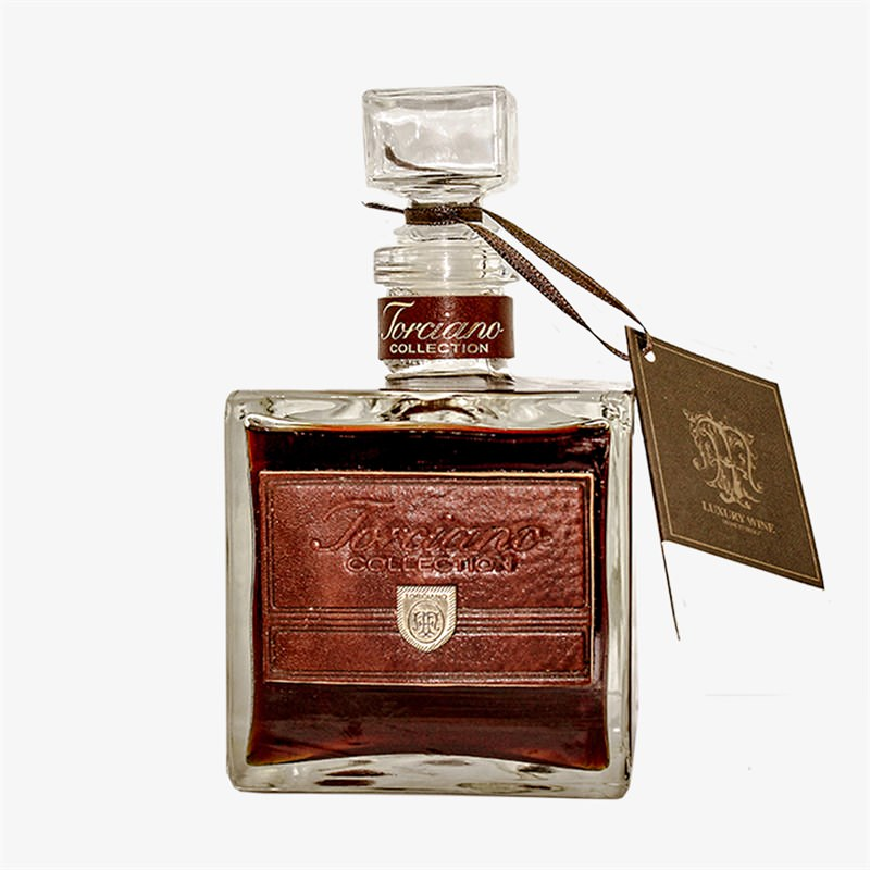 Fragrance DiTorciano - Collection