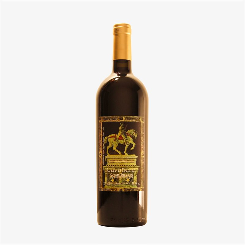 2015 Cavaliere Tuscan Blend Red Wine