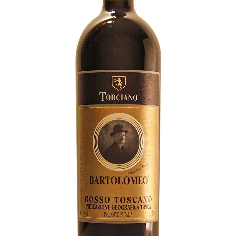 Bartolomeo Torciano Red Wine