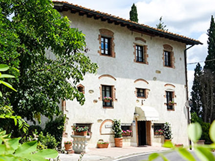 TORCIANO HOTEL