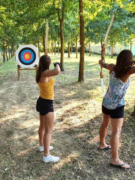 archery-lesson-tuscany