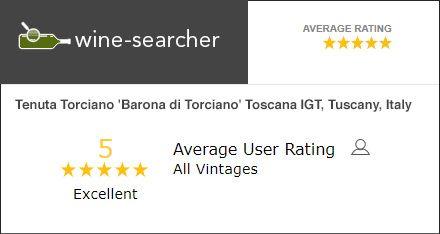 Wine Searcher Barona di Torciano Docg Tenuta Torciano