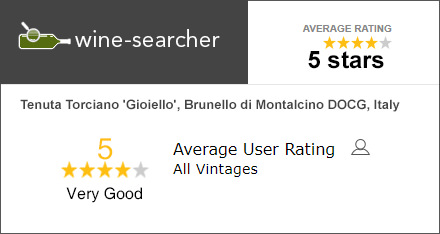 Wine Searcher brunello montalcino Tenuta Torciano