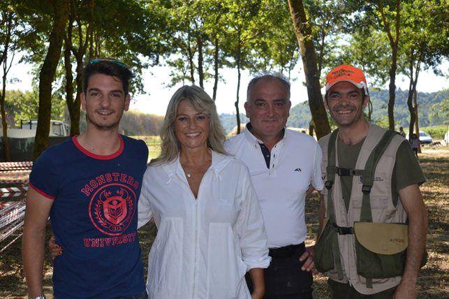 giachi family