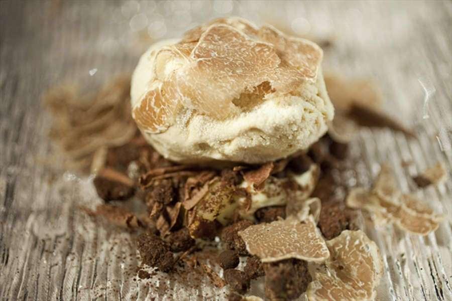 truffle tuscany