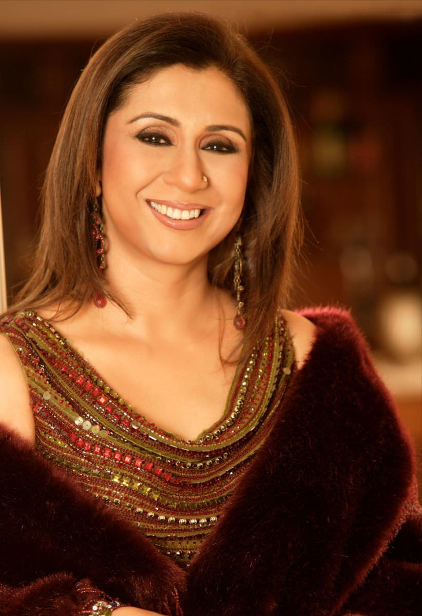 Beauty and wine: a winning combination for Vandana Luthra ...