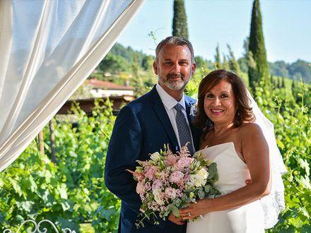Wedding Cerimonies Anniversary