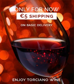 5 shipping offer