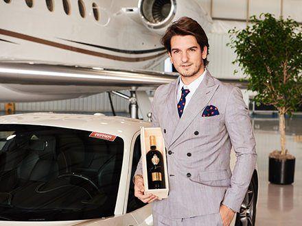 Luxury Winery