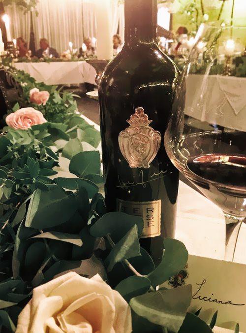 Terrestre Wine