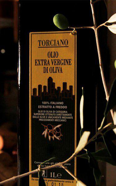 ExtraVirgin Olive Oil